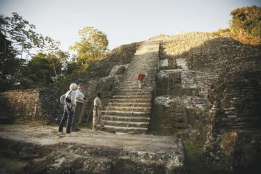 ©Tierra Maya Tours / Latinconnect AG