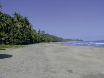 Strand Costa Rica (© Ara Tours)