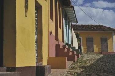Trinidad (Toni Bauer / © Caribbean Tours)