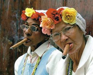 Kubanerinnen