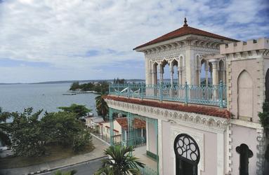Cienfuegos (© Toni Bauer / Caribbean Tours)
