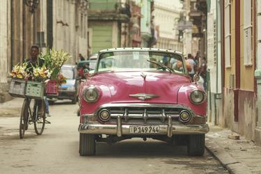 Straßenszene in Havanna (© Caribbean Tours)  , © Caribbean Tours