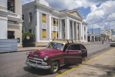 ©Senses of Cuba