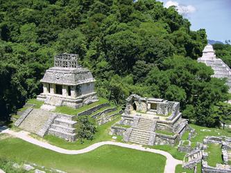 Palenque (© lunamarina/Fotolia)
