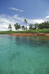 Insel Iguana (© GAPA Travel)  , ©Gapa