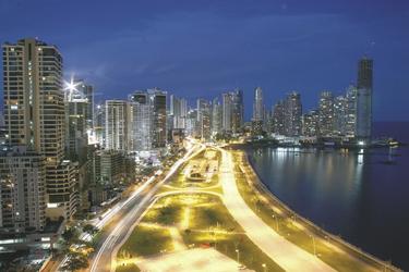 Panama-Stadt (© GAPA Travel)  , ©Gapa