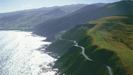 Great Ocean Road, Victoria (VIC)