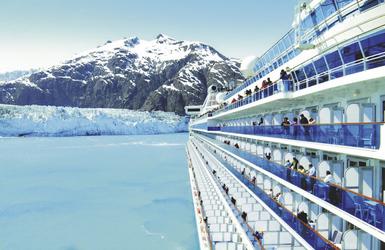 ©Princess Cruises