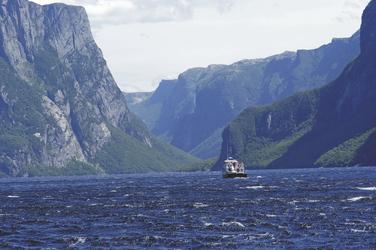 Gros Morne NP - c Newfoundland & Labrador Tourism