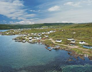 ©Barrett & MacKay Photo/Newfoundland & Labrador Tourism