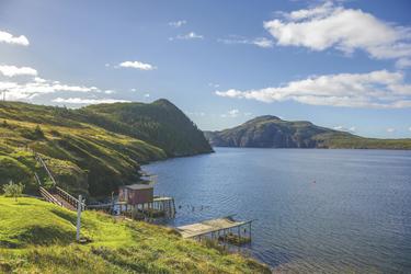©Newfoundland & Labrador Tourism