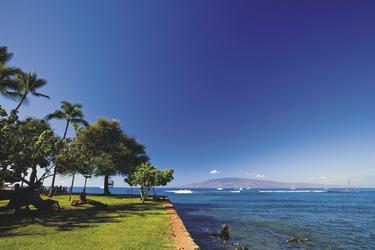 Gewässer vor Lahaina © HawaiiTourism, ©Tor Johnson