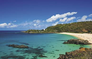Waimea Bay, Oahu © HawaiiTourism, ©Tor Johnson