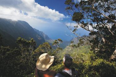 Na Pali Coast auf Kauai - c Tor Johnson, ©Tor Johnson
