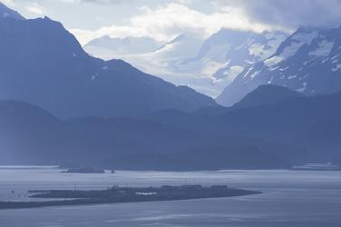 Kenai Halbinsel - c State of Alaska/Matt Hage