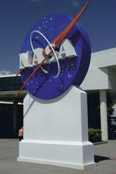 NASA, Cape Caneveral, Florida